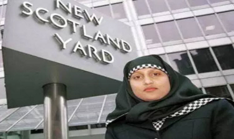 Scotland & Canada to allow hijabs in police force